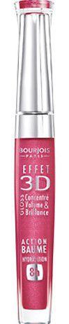 BOURJOIS Effet 3D Gloss 36 Rose Lyric