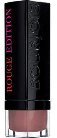 BOURJOIS Rouge Edition Lipstick 02 Beige Trench
