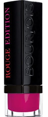 BOURJOIS Rouge Edition Lipstick 07 Fuschia Graffiti