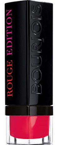 BOURJOIS Rouge Edition Lipstick 11 Fraise Remix