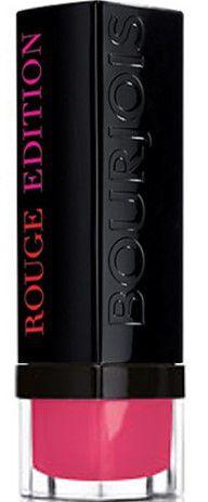 BOURJOIS Rouge Edition Lipstick 12 Rose Néon