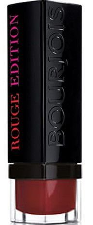 BOURJOIS Rouge Edition Lipstick 14 Pretty Prune
