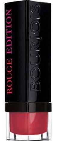 BOURJOIS Rouge Edition Lipstick 17 Rose Millésime