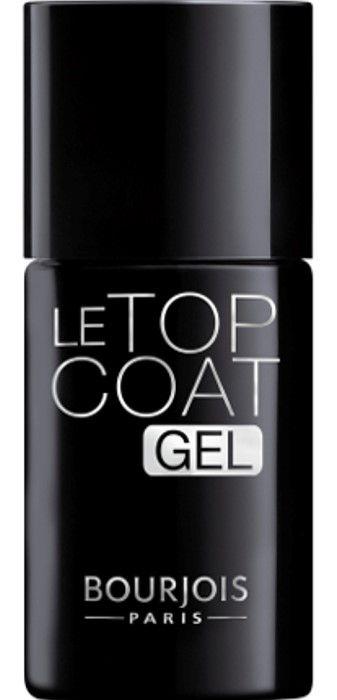 BOURJOIS Le Top Coat Gel Top Coat