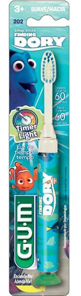 GUM Finding Dory Toothbrush Timer Light - Cor Sortida