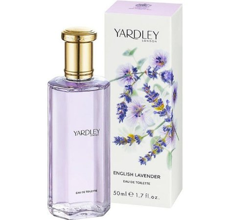 YARDLEY OF LONDON English Lavender EAU De Toilette 125ml