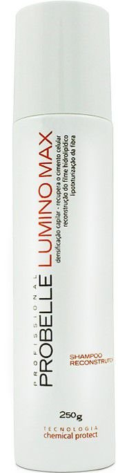 PROBELLE Shampoo Lumino Max 250ml