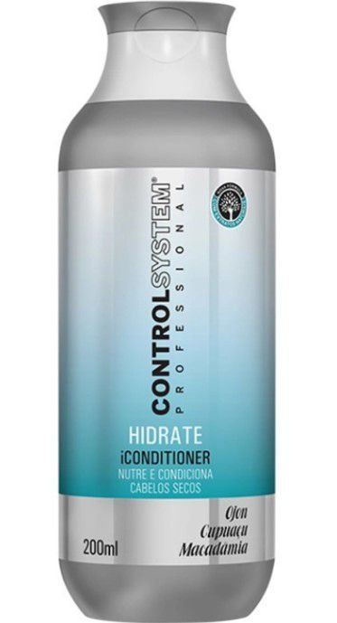 CONTROL SYSTEM iConditioner Hidrate 200ml