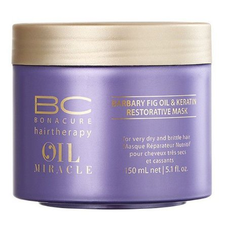 SCHWARZKOPF BC Oil Miracle Barbary Fig Oil Máscara 150ml
