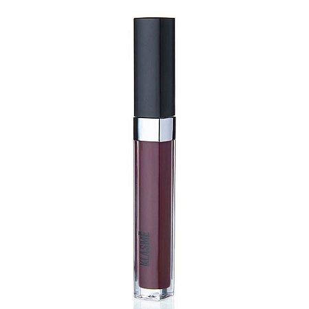 KLASME Liquid Lipstick Dark Garnet