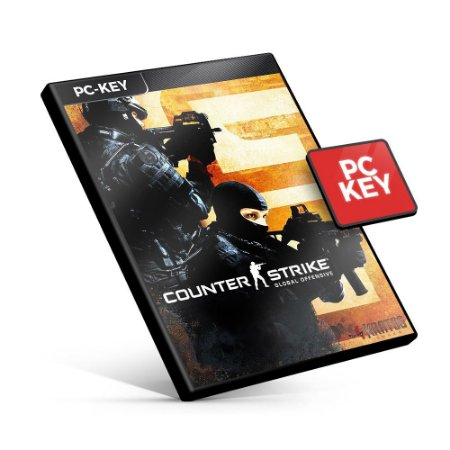 Counter-Strike: Global Offensive - PC KEY