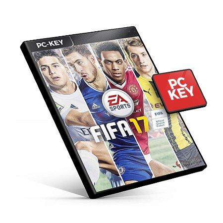 Fifa 17 - PC KEY