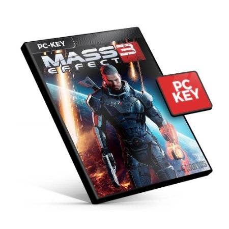 Mass Effect 3 - PC KEY