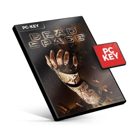 Dead Space - PC KEY