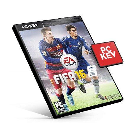 FIFA 16 - PC KEY