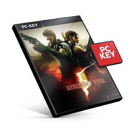 Resident Evil 5 - PC KEY