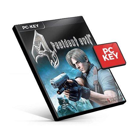 Resident Evil 4 - PC KEY