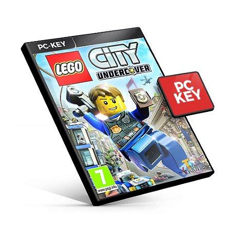 LEGO City Undercover - PC KEY