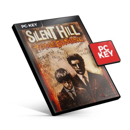 Silent Hill Homecoming - PC KEY