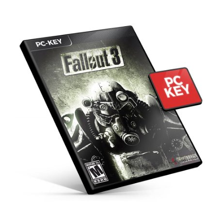 Fallout 3 - PC KEY