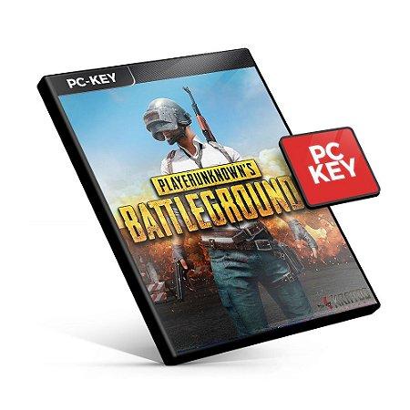 PLAYERUNKNOWN'S BATTLEGROUNDS - PC KEY