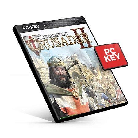 Stronghold Crusader 2 - PC KEY