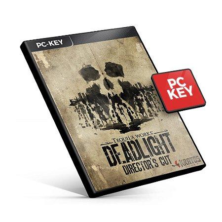 Deadlight Director's Cut - PC KEY