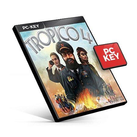Tropico 4 - PC KEY