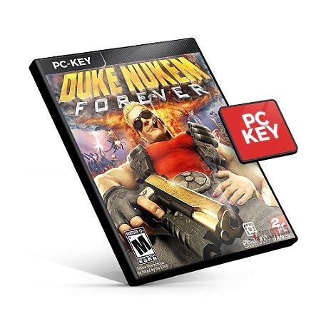 Duke Nukem Forever - PC KEY