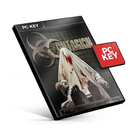 Contagion - PC KEY