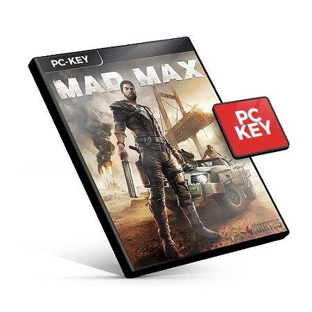Mad Max - PC KEY