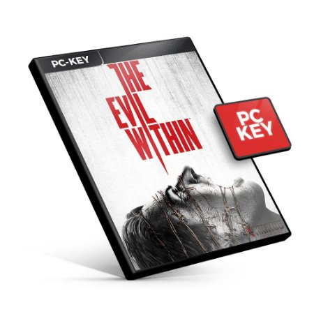 The Evil Within - PC KEY
