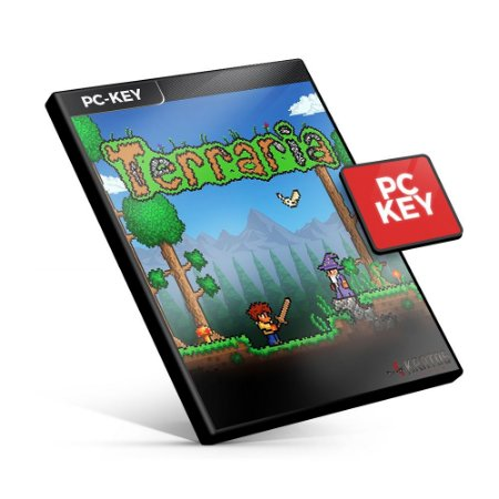 Terraria - PC KEY