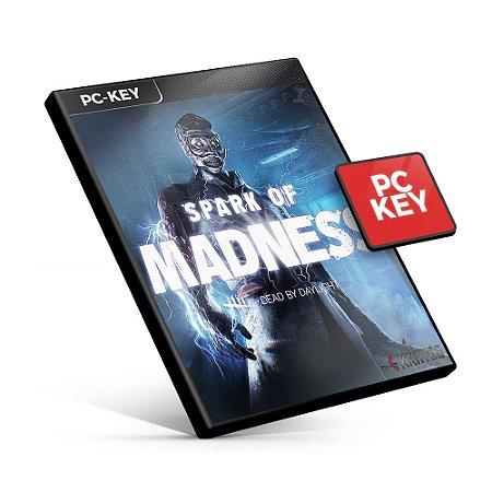 Dead By Daylight - Spark of Madness DLC - PC KEY