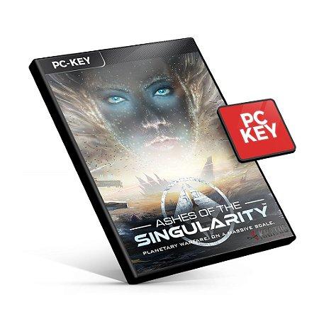 Ashes of the Singularity - PC KEY