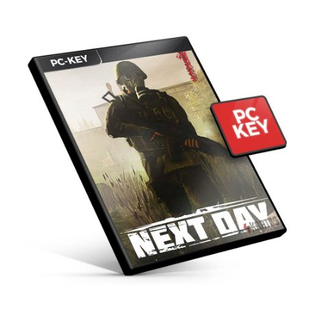 Next Day Survival - PC KEY