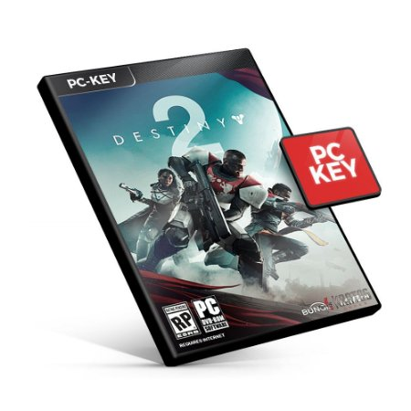 Destiny 2 - PC KEY -  Região Europa