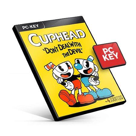 Cuphead - PC KEY