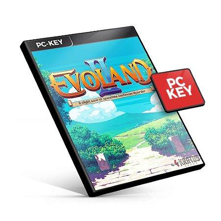 Evoland 2 - PC KEY
