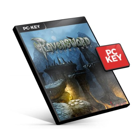 Ravensword Shadowlands - PC KEY