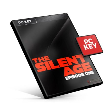 The Silent Age - PC KEY