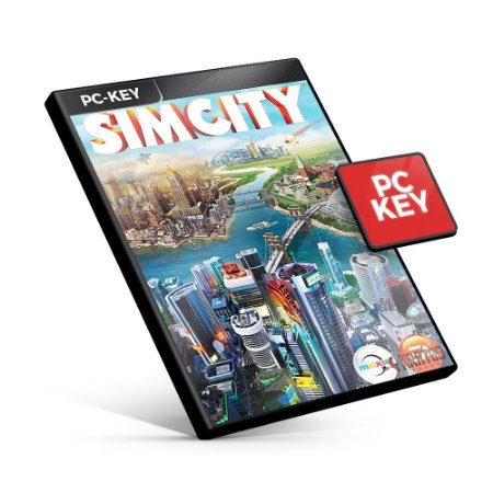 SimCity Collector's Edition - PC KEY