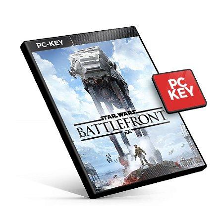 Star Wars Battlefront - PC KEY