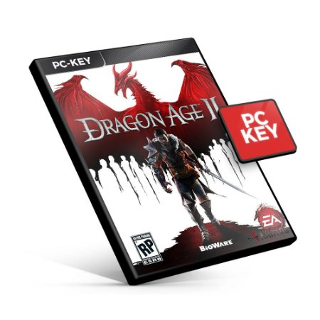 Dragon Age 2 - PC KEY