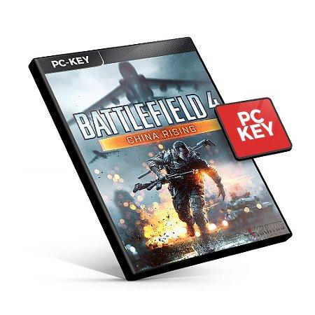 Battlefield 4 - China Rising DLC - PC KEY