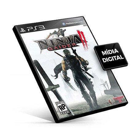 Ninja Gaiden® Sigma 2 - PS3 Mídia Digital