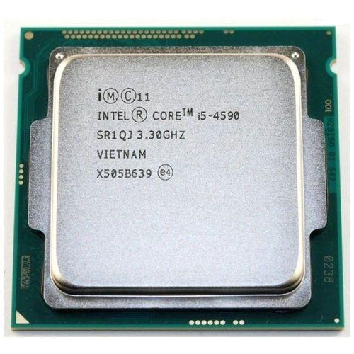 SN - PROCESSADOR 1150 INTEL  I5 4590 3.7GHZ - P
