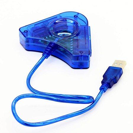 ADAPTADOR PS2 USB PLAYER