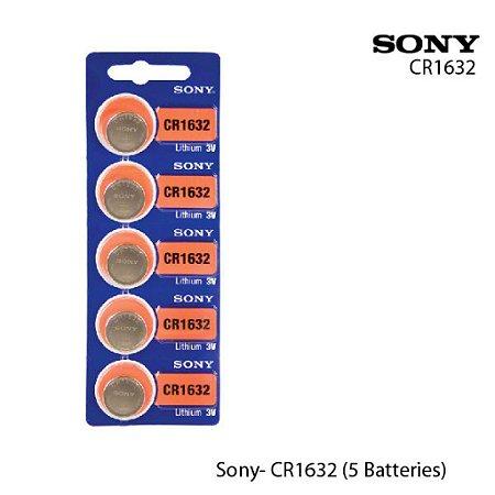 BATERIA CR1632 SONY