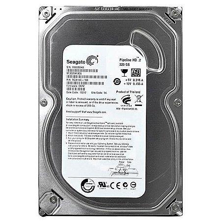 HD 320GB SATA2 5900RPM SEAGATE